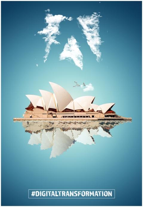 SydneyOperaPlainC